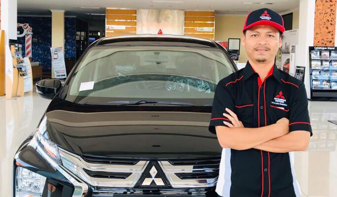 Informasi Mitsubishi Denpasar Bali, Hubungi Sales Resmi Kami